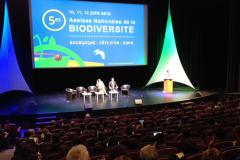 Educagri éditions aux assises de la biodiversité