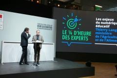 Salon de l'Agriculture 2018 - T. Langouët