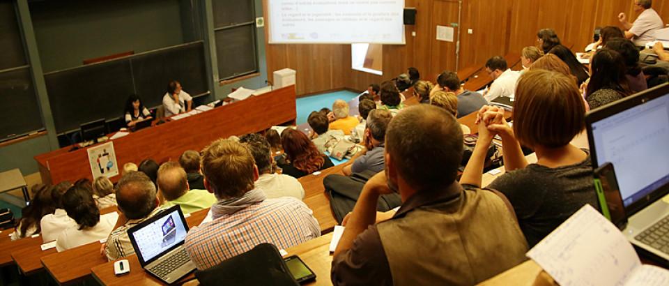 Séminaire «initiatives CAPA «(juin 2015)