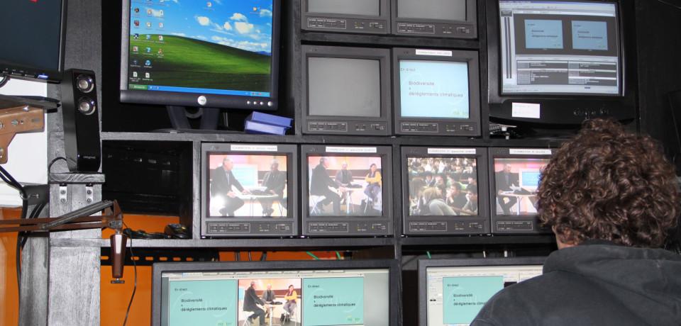 Canal Eduter : revoir les rencontres nationales de l'ingénierie