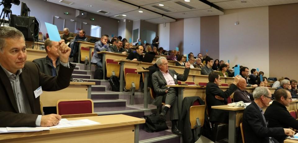 Préférence FORMATIONS – décembre 2015