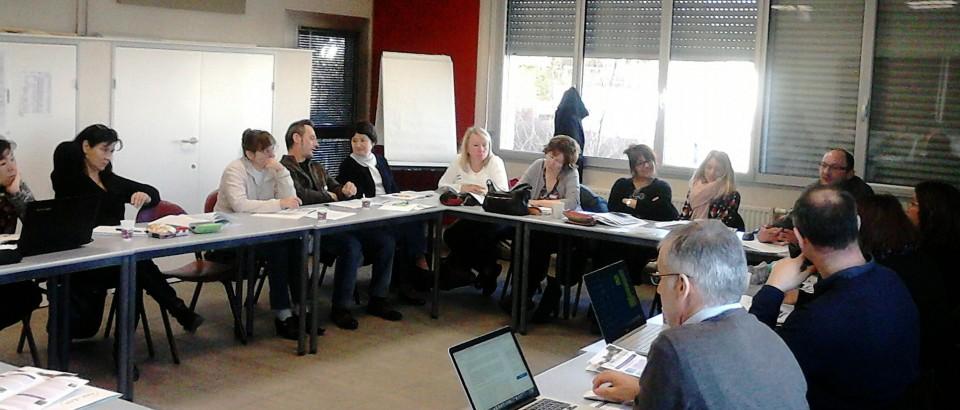 Séminaire Initiatives CAPa – février 2016