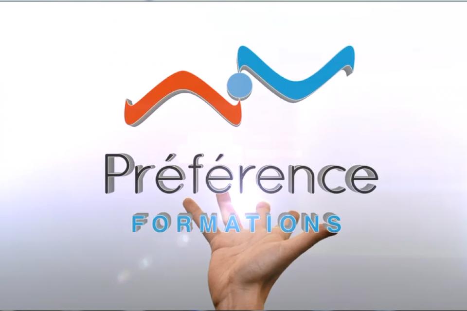 Rencontres Préférence FORMATIONS