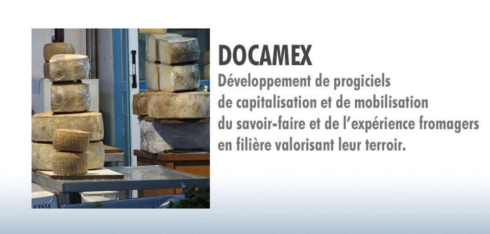 DOCAMEX