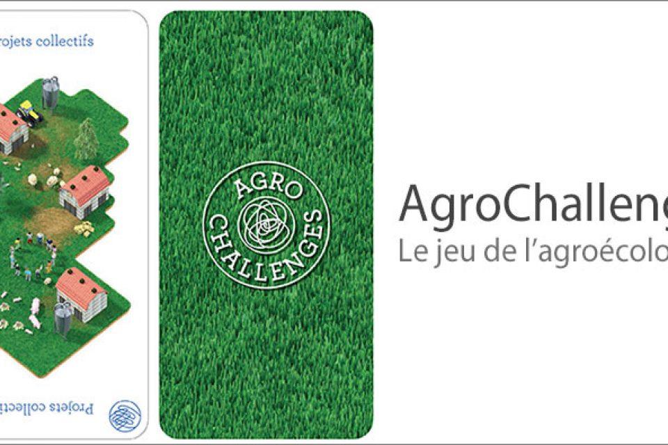 Agro Challenges – Le jeu de l'agroécologie