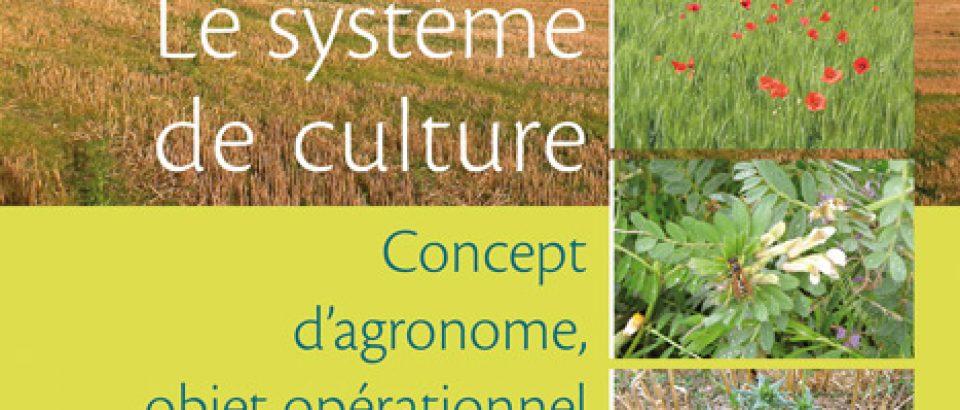 Le système de culture