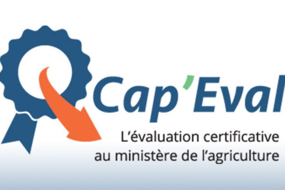 Cap' Eval