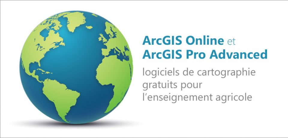 Logiciels SIG gratuits