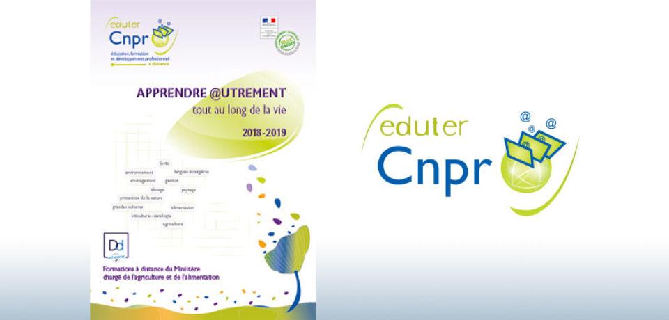 Apprendre tout au long de la vie avec Eduter CNPR
