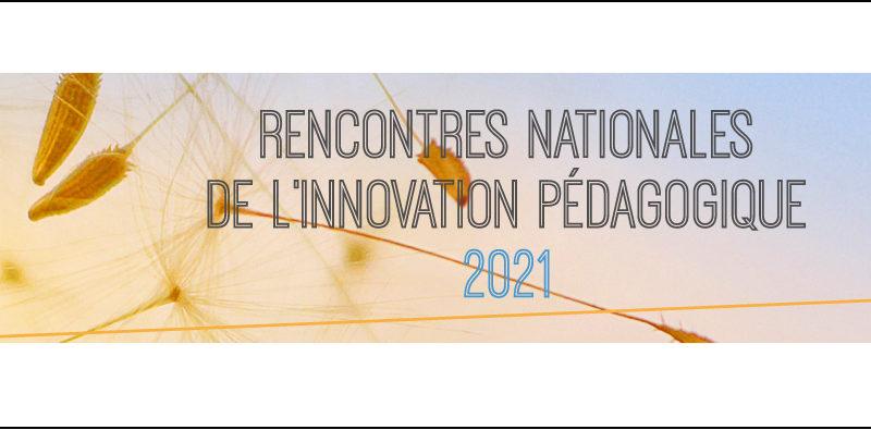 rencontres nationales de l ingénierie publique 2021