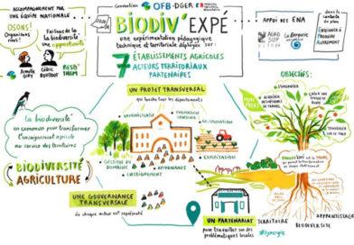 Biodiv'expé – le séminaire de lancement